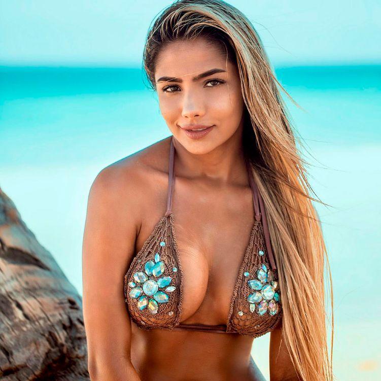 puerto rico woman