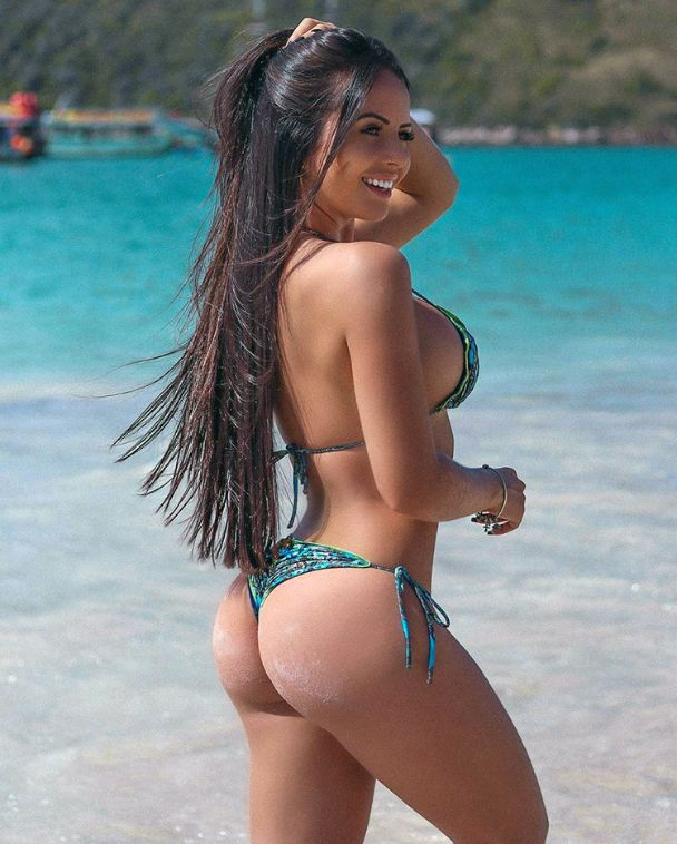 colombian sexy girls