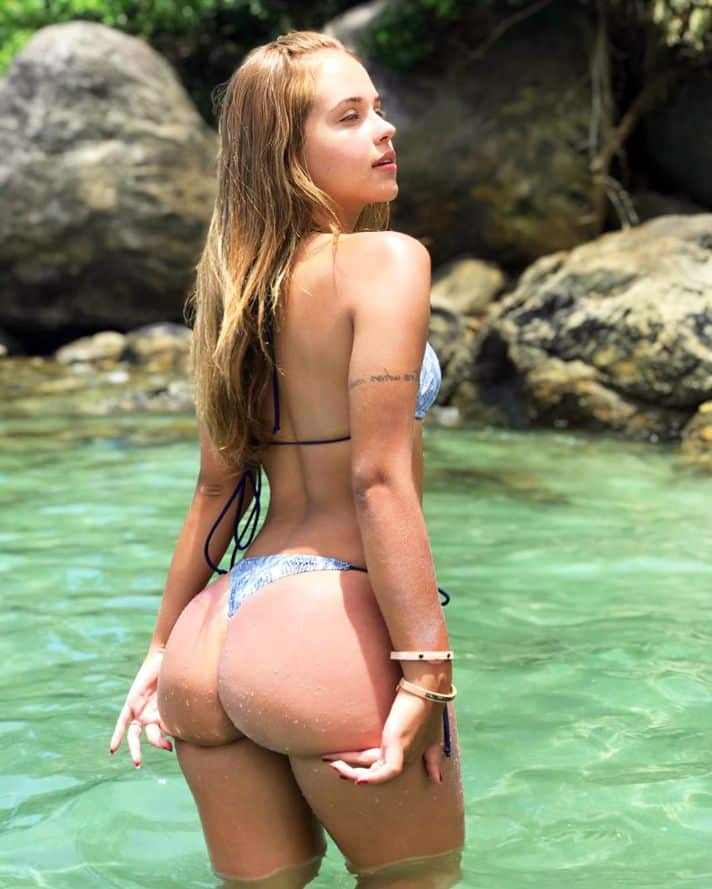 Costa Rican Women And Their Undeniable Charm