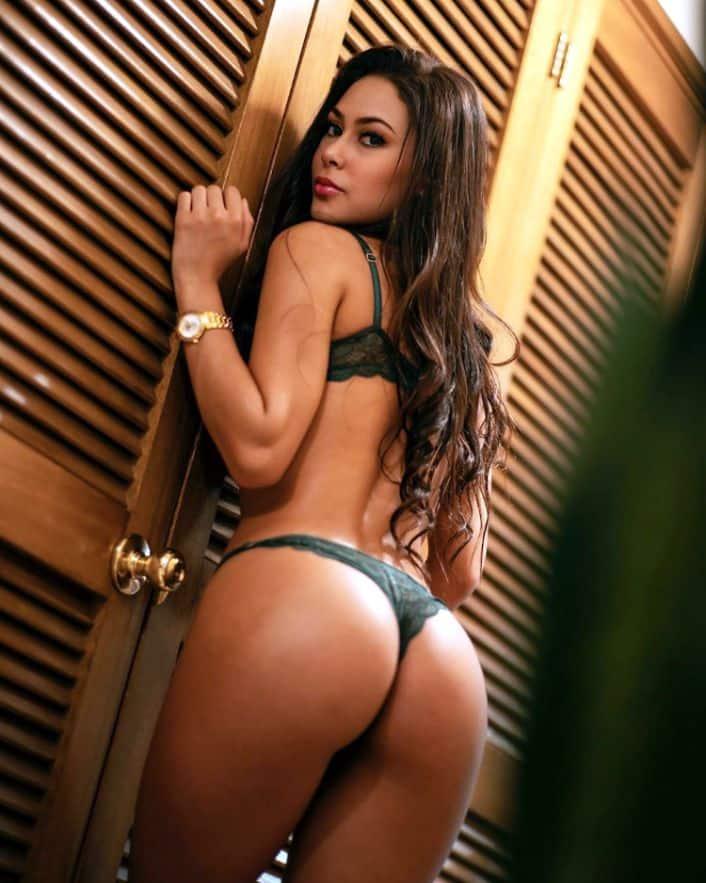 uruguayan hot girl
